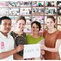 Indonesië – De eerste indruk