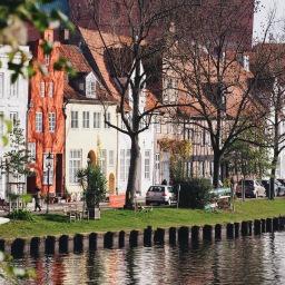 Herfstig Lübeck
