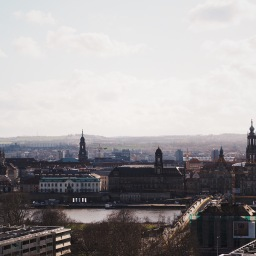Dresden, Duitsland